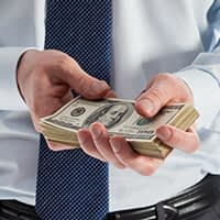 Find out how to get cash with a an unsecured loan.